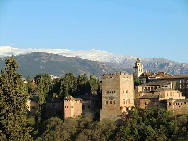 Granada, España