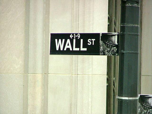 Las cinco mejores películas sobre Wall Street