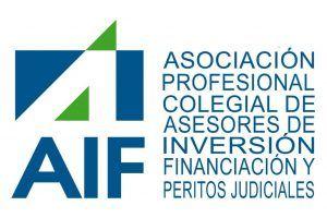 Colegiados en la asociación de inversiones y financieras