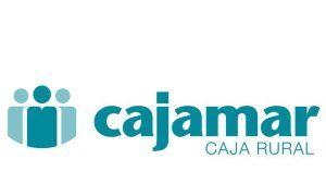 Logotipo Cajamar